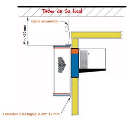 Venta de  Equipos Frigorificos Para Vino RCV10202F