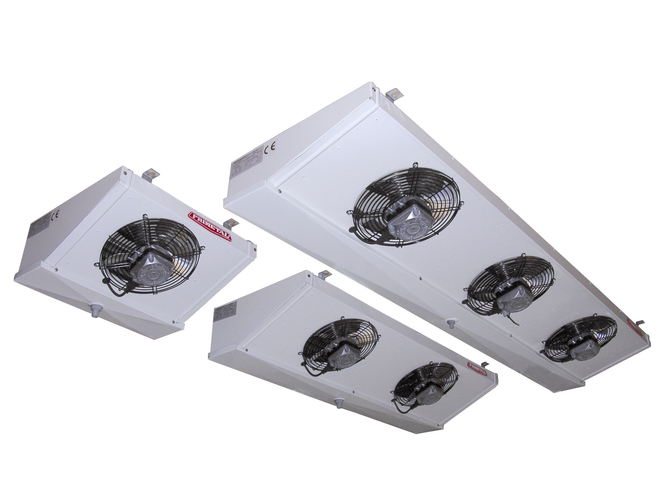 evaporadores para mesas refrigeradas, armarios frigorificos, armarios de congelacion