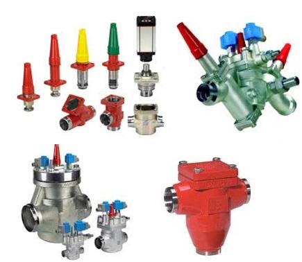 Actuador Johnson Controls VA7030-21NC/VA7078-21NC 406020