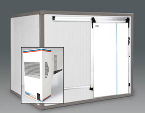 Camaras frigorificas de conservacion for Puertas monoblock precio